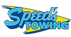speed's towing