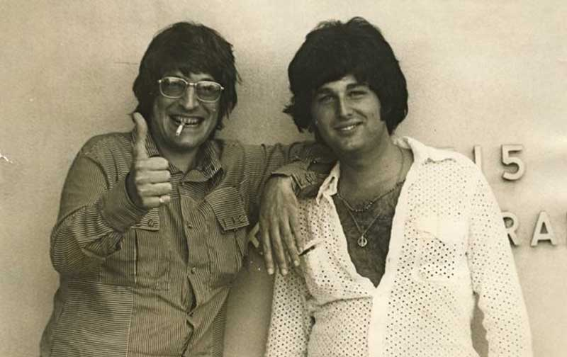 don steele and dave stone