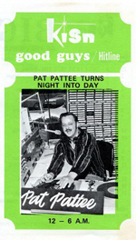Pat Pattee